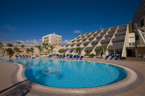 Executive Swimming Pool